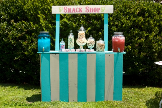 Cutest Snack Shop dd