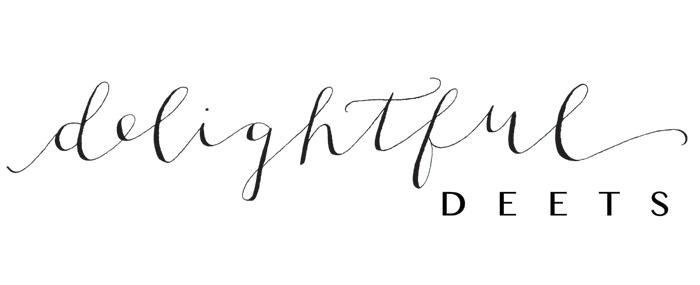 Delightful Deets