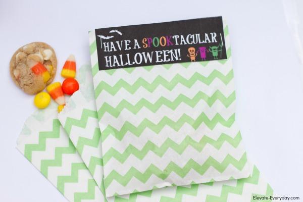 cute Halloween Printable