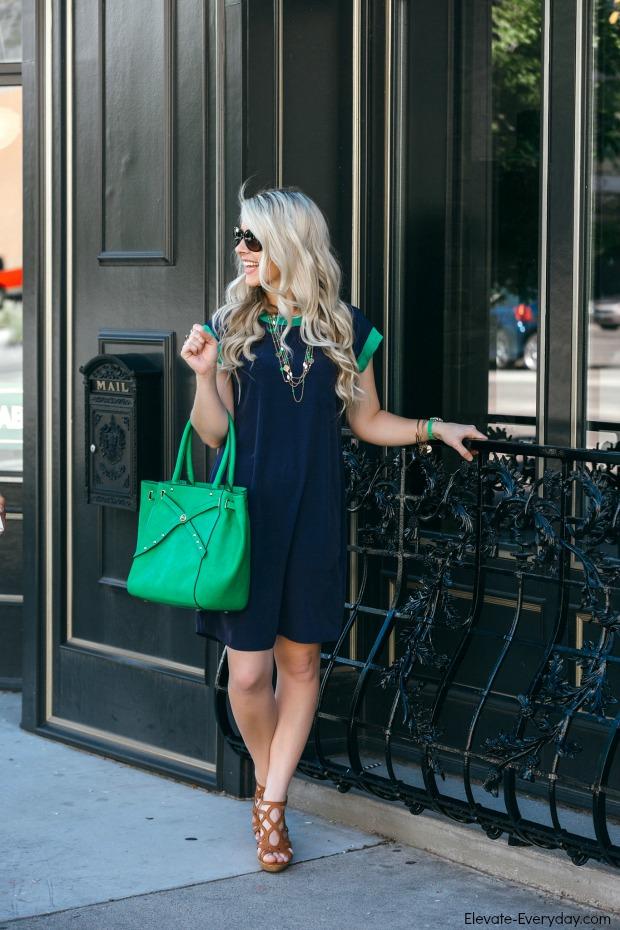 Charming Charlie Summer Dress
