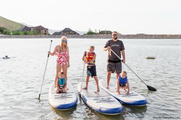 Family Outing Ideas