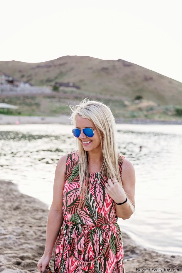 Summer Sundress