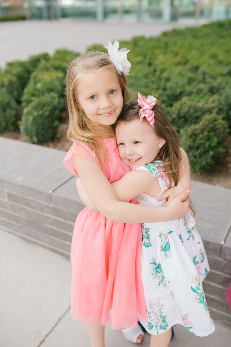 Easter Outfits for Kids by Utah mom blogger By Jen Rose