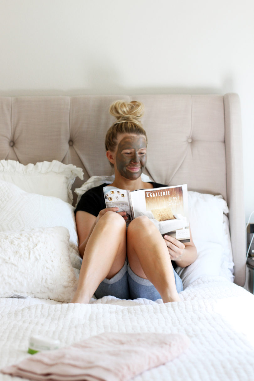 My Favorite Hydrating Skin Care Products by Utah lifestyle blogger By Jen Rose