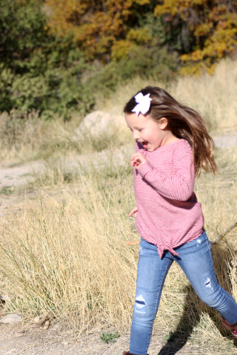 6 Awesome Tips to Prepare For Your Family Hike by Utah lifestyle blogger By Jen Rose