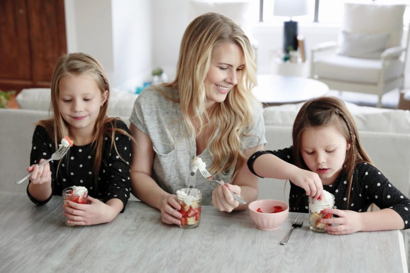 Grab a Quick Meal & Making One on One Time with Your Kids by Utah mom blogger By Jen Rose