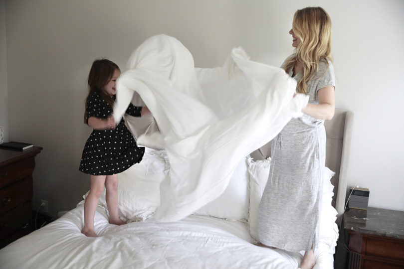 Keeping Your Whites Bright with Persil® Travel Size Laundry Detergent from Target® by Utah lifestyle blogger By Jen Rose