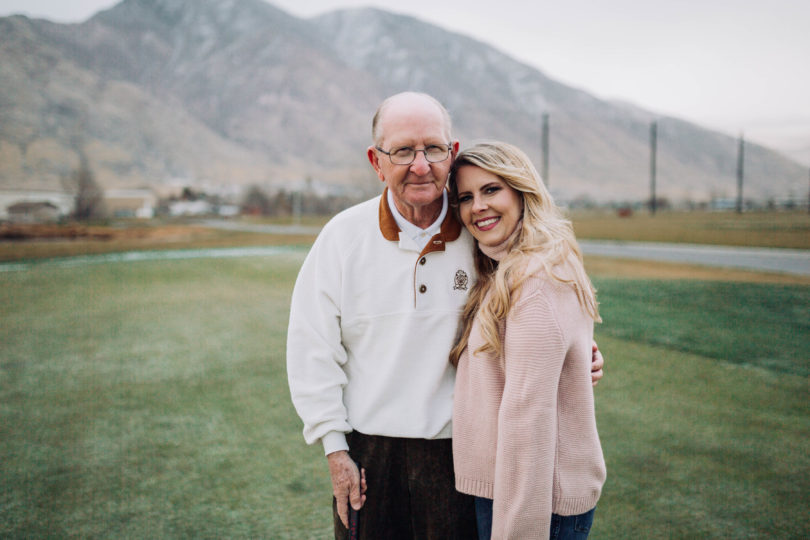 Spending Quality Time with Aging Parents & Having Peace of Mind with Bay Alarm Medical by Utah lifestyle blogger By Jen Rose