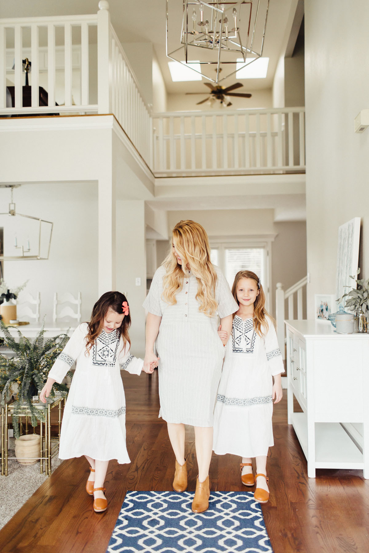 The Cutest Mommy and Me Summer Dresses featured by Utah fashion blogger, By Jen Rose