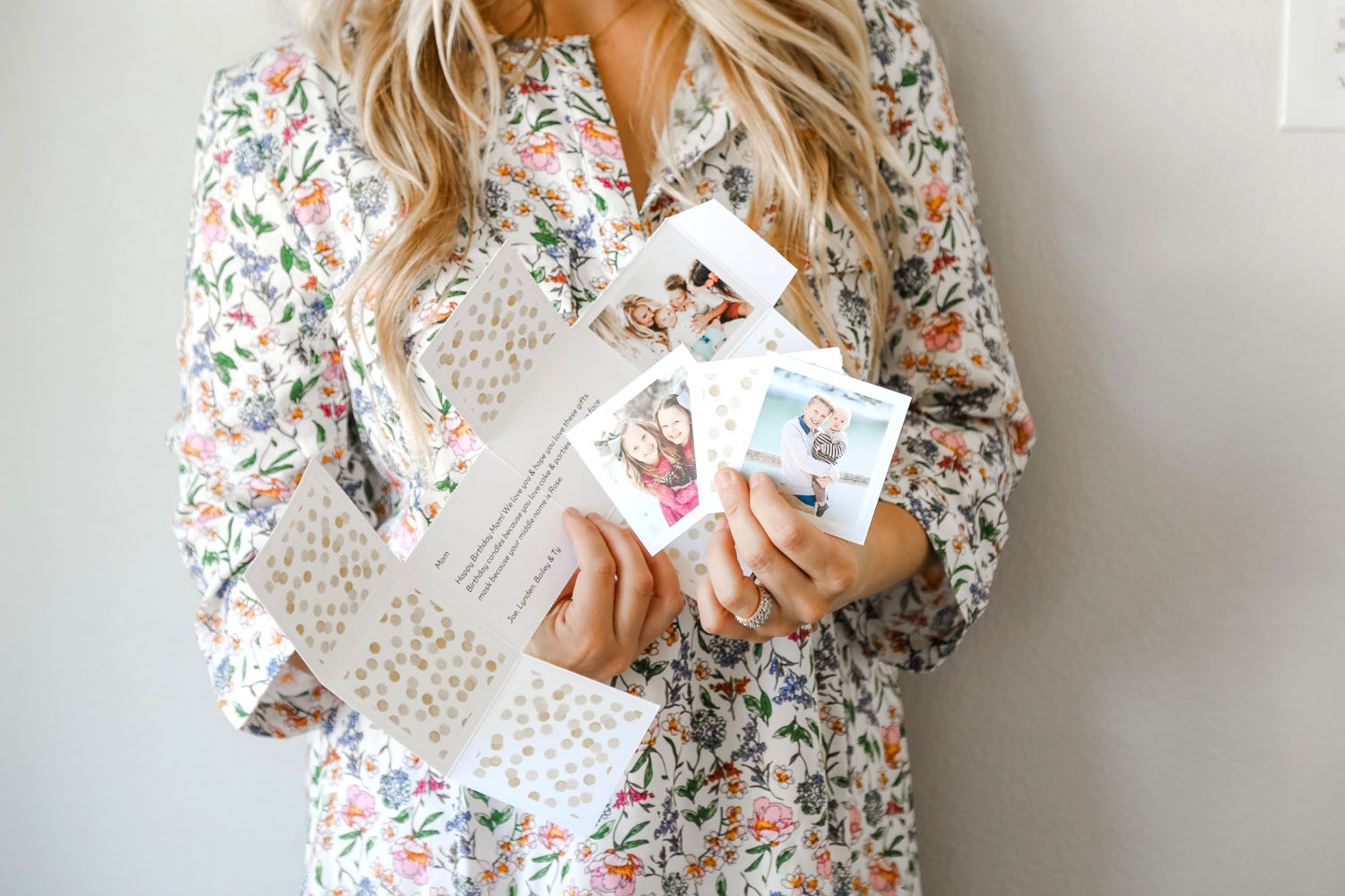 Greetabl Promo Code for birthday packages, featured by Utah lifestyle blogger, By Jen Rose