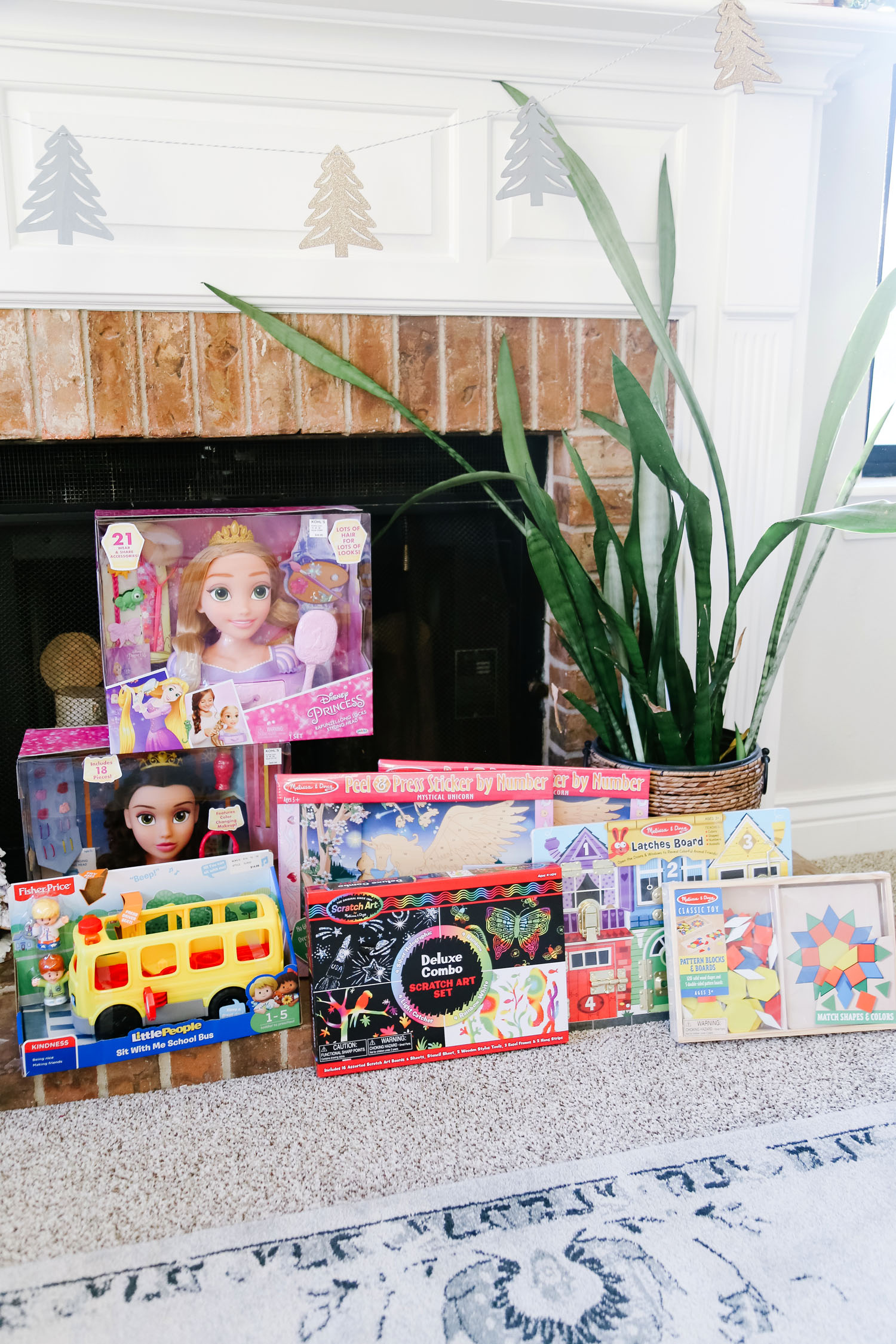 The Best Kohl's Toys your Children will Love, featured by Utah life and style blogger, By Jen Rose