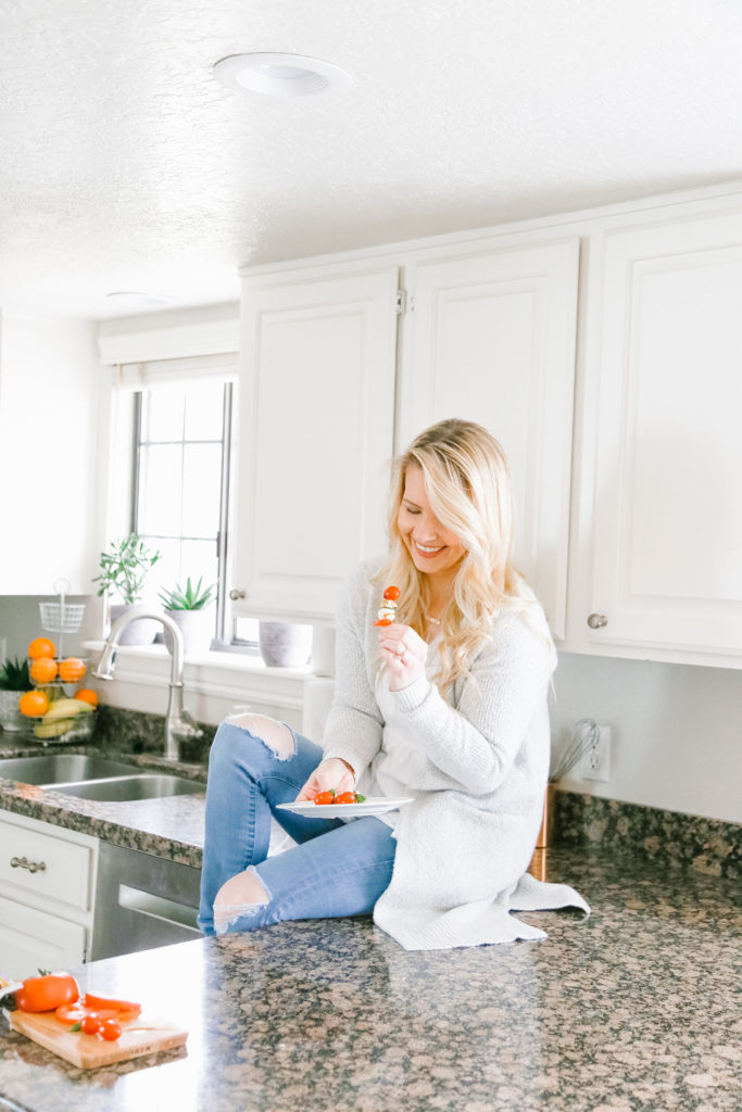 Easy Healthy Snacks On the Go featured by US lifestyle blogger, By Jen Rose