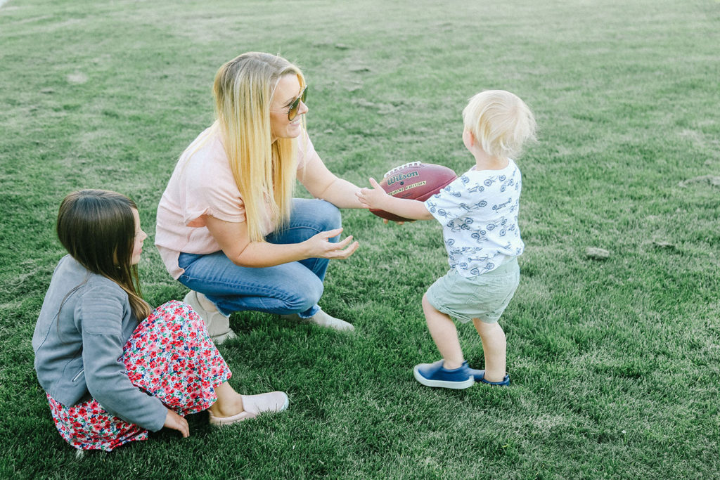 Fun Outdoor Summer Activities with Kids featured by US lifestyle blogger, By Jen Rose