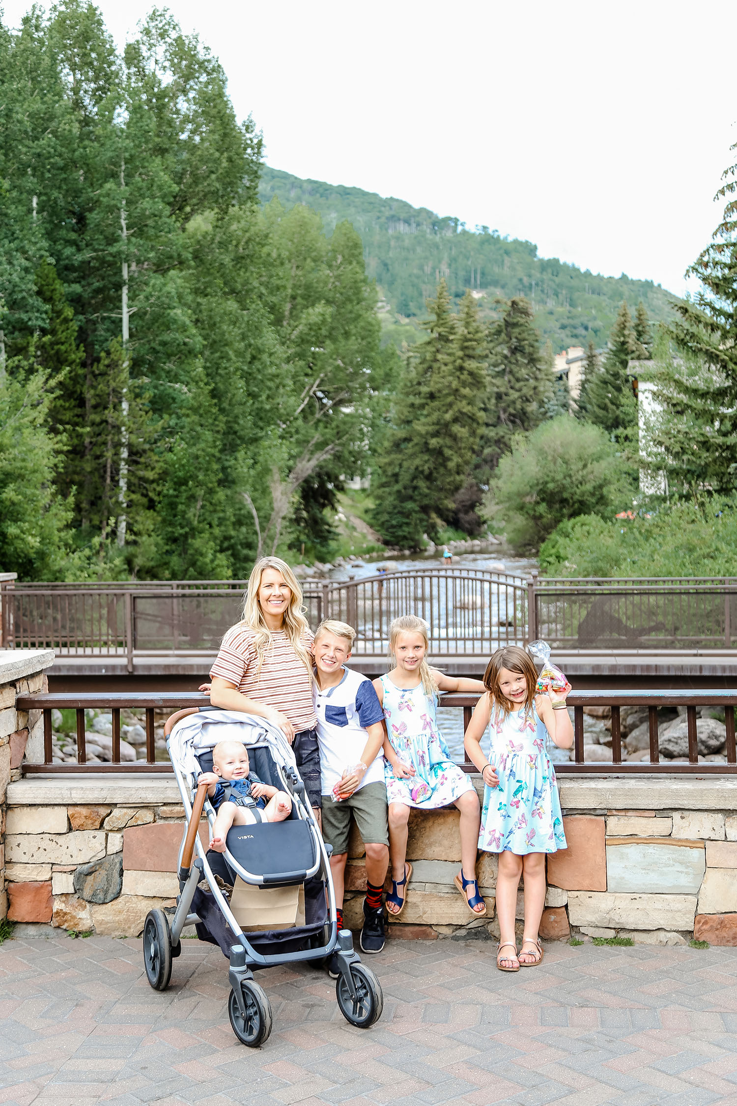 Top 5 Things to Do in Vail Colorado featured by travel blogger, By Jen Rose