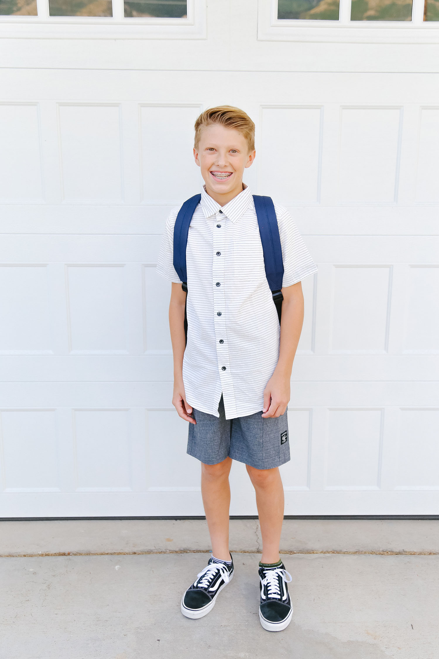 Walmart Back to School Favorites: Outfits, Supplies & Backpacks featured by US lifestyle blogger, By Jen Rose